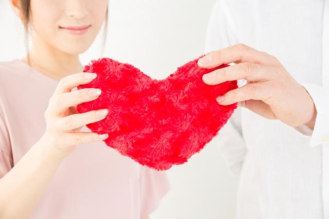 バレンタインデーに復縁を迫るのはあり?